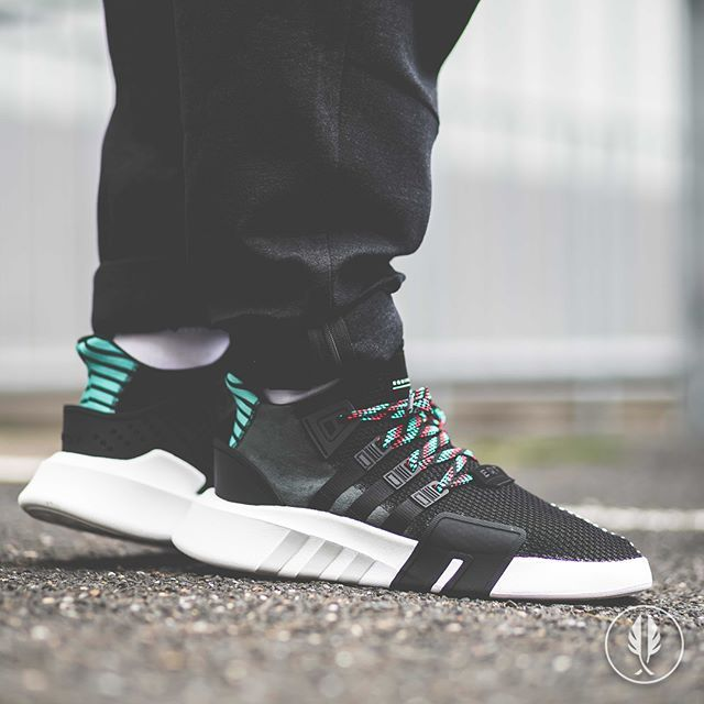 best website 10cd0 08ac0 Adidas EQT ADV Bask  Scarpe in 2019  Adidas, Shoes, Sneakers
