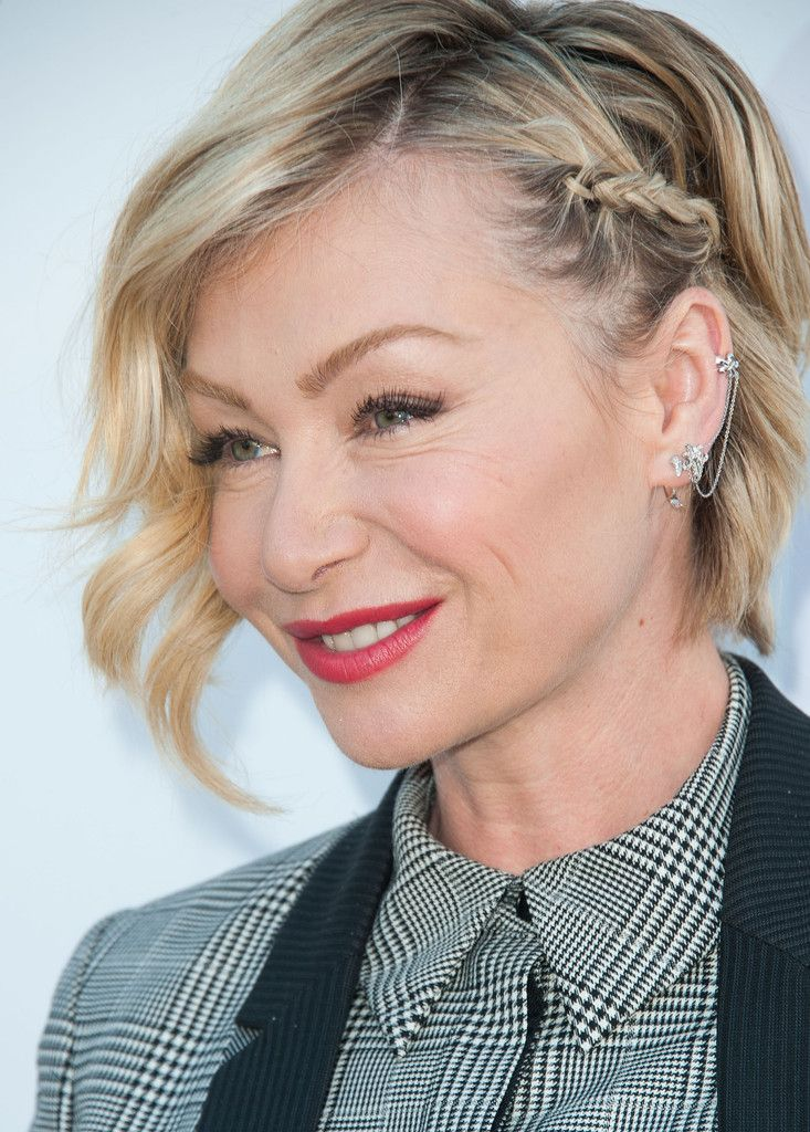 Portia de Rossi Photos: The Women in Entertainment Breakfast