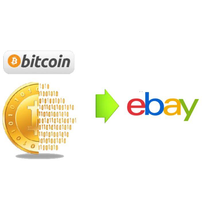 ebay bitcoin)