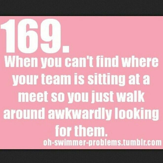 I was in this position once because I was the first person from my team there.