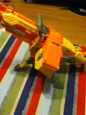 17 Best Images About Nerf Guns On Pinterest Weapons