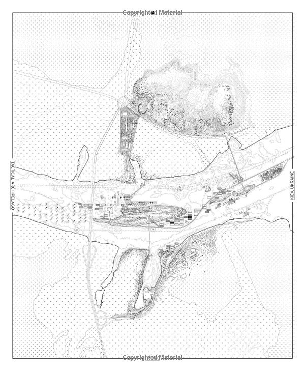 Pamphlet Architecture 33 Islands And Atolls Luis Callejas
