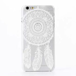 iPhone-6-PLUS-Clear-Cover-Henna-Design-Veer-Feather
