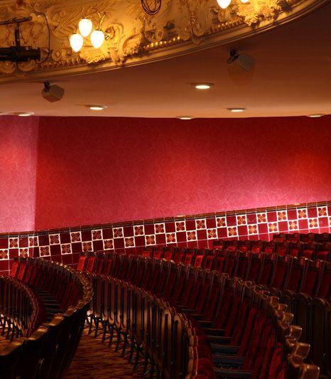 Newcastle Theatre