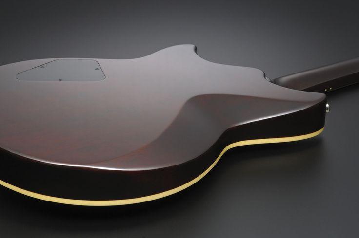 Yamaha REVSTAR electric guitar