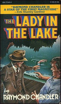 Golden Age Comic Book Stories: Raymond Chandler