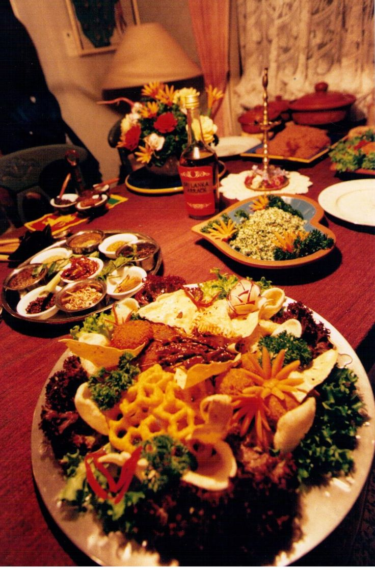 SRI LANKAN CUISINE IN AUCKLAND NEW ZEALAND - Function catering at your venue  Email: fresco@woosh.co.nz 09 8189933