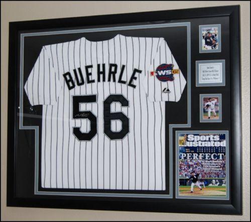 31 Best Framed Baseball Jerseys Images On Pinterest