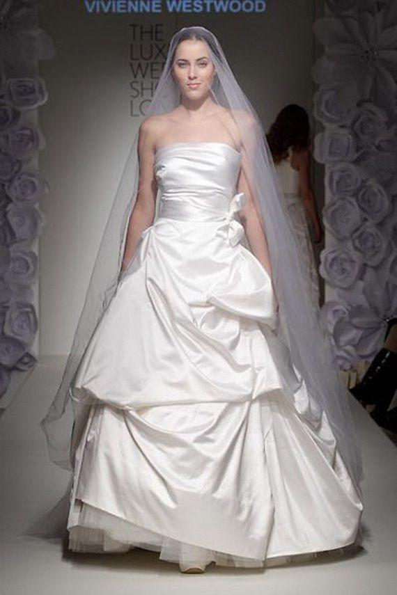 vivienne westwood wedding dresses | ... Collection , Vivienne Westwood Wedding Dresses , Wedding Dresses 2012