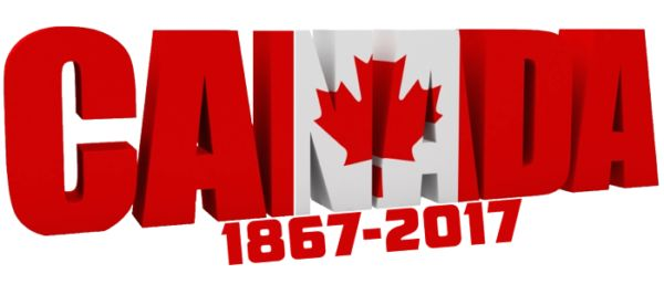 Happy Canada Day 2017. God bless you love Noni. Australia