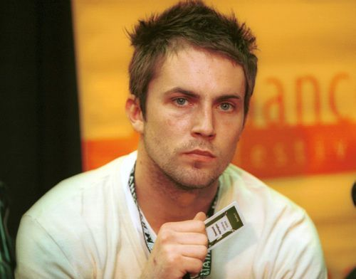 eye candy desmond harrington 01 Afternoon eye candy: Desmond Harrington (23 photos)
