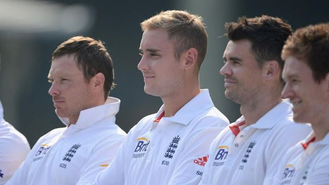 ICC Cricket, Live Cricket Match Scores,All board of cricket news: James Anderson, Stuart Broad left outof ODI squad ...