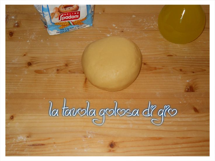 pasta+frolla+al+limoncello+morbidissima