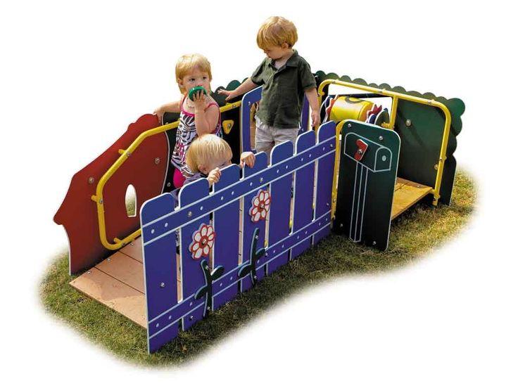 17 best images about playground equipment on pinterest for Gross motor skills equipment