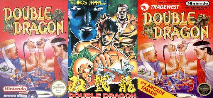 En 1987, Double Dragon llegó a los salones recreativos con un planteamiento, que se alejaba de los clásicos planteamientos arcade: avanzar a base de derrotar cuerpo a cuerpo a los enemigos. Casualmente el mismo año que Los gemelos golpean dos veces de Ivan Reitman (¿solo yo veo la relación?).   #accion #DoubleDragon #lucha #pelea