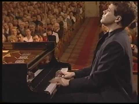 "Denis Matsuev. P.Tchaikovsky ""The Seasons"" part 5 (November, December)."