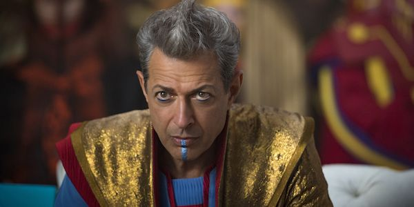 How Thor: Ragnarok's Grandmaster May Connect To The Larger Universe #FansnStars