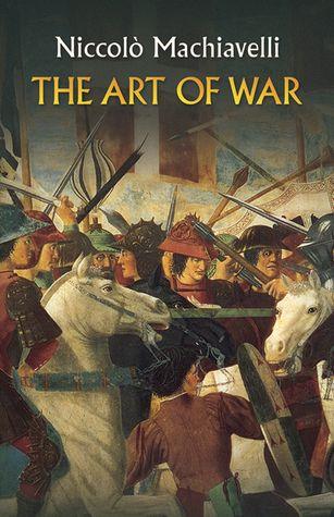 """Savaşa bakış açınızı değiştirebilecek bir sanat eseri Niccolo Machiavelli tarafından kaleme alınan """"Savaş Sanatı"""" isimli kitap. Bir kumandanın ordusunu yönetirken hangi argümanları kullandığını en ince ayrıntısına kadar size aktaran bu eser ülkemizde Doruk Yayınları etiketi ile satışa çıkarıldı. Savaş Sanatı kitabının fiyatı ise 18 lira olarak belirlenmiş. Machiavelli Savaş Sanatı Kitap Özeti Elinizdeki kitap, askeri …"""