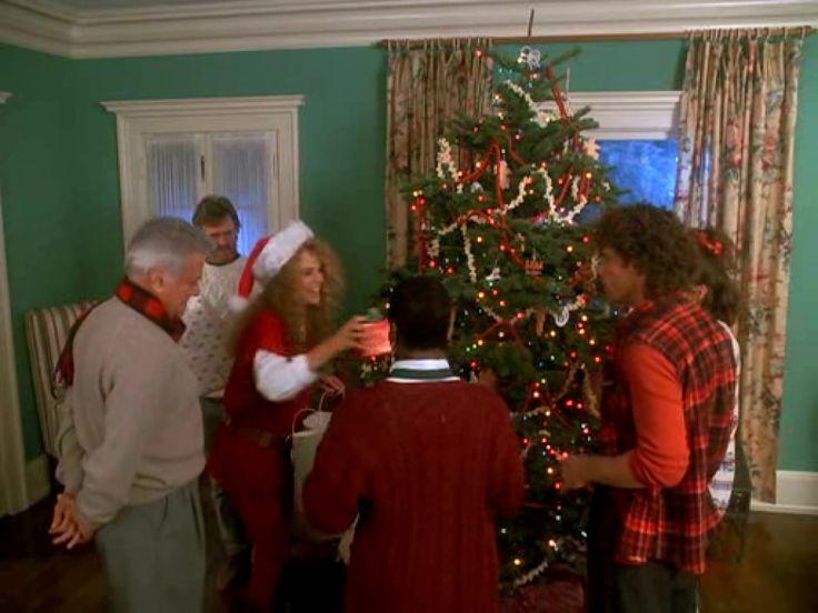 Karácsony Connecticutban