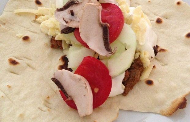 Burrito wraps in the bellini intelli bikm - Everyrecipe.com.au