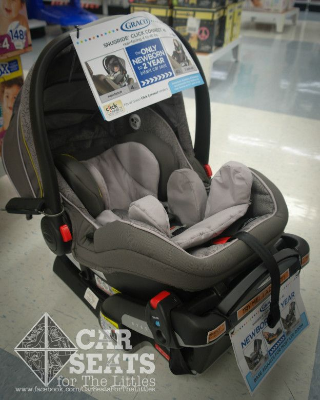 Graco Snugride Infant Car Seat Review Www Csftl Org Rear