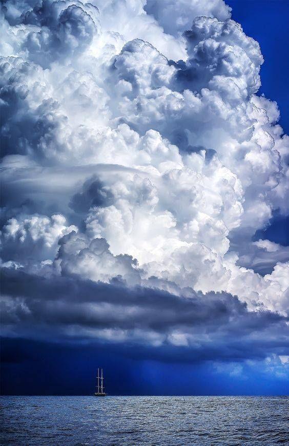 Nubes Magicas