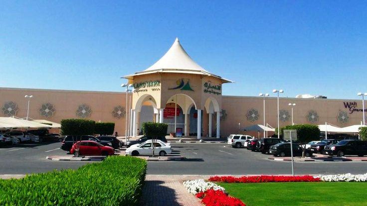 Landmark Shopping Mall,retail - entertainment ,doha qatar,company-image-0