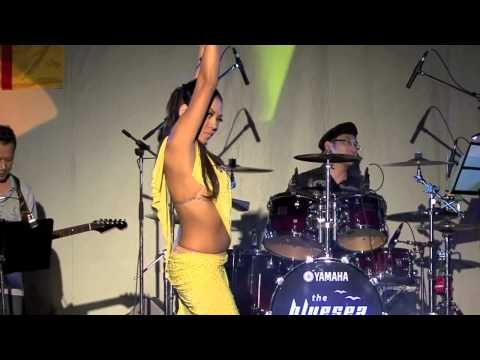 Sway - Thuy Van - YouTube