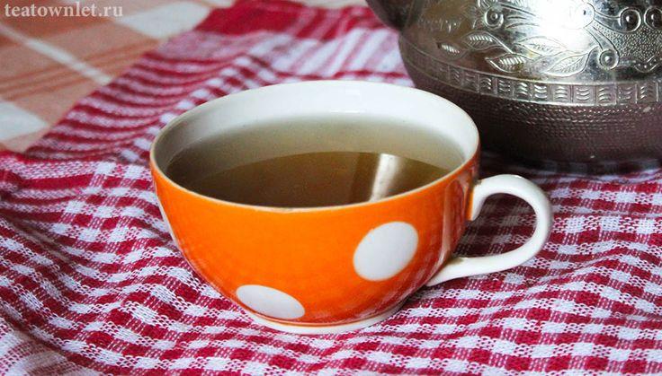 Полезный травяной чай с горечью - http://teatownlet.ru/vidchaya/travyanyiechai/poleznyiy-travyanoy-chay-s-gorechyu.html