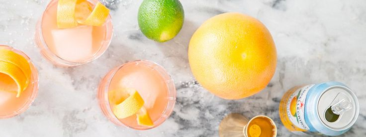 10 Tasty Tequila-Based Cocktails You Need to Make Right Now