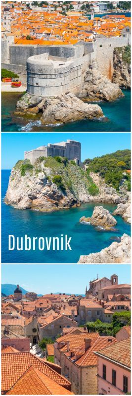 Check out the Best Things To Do In Dubrovnik, Croatia ! Top points of interest, attractions, and restaurants in Croatia's most popular city! Dubrovnik, Croatia. MY OTHER RECIPES It isn't the ...