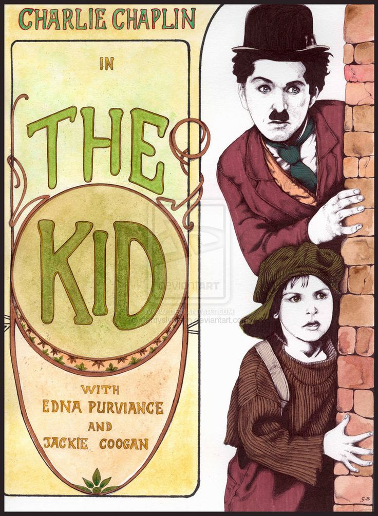 a review of the kid by charlie chaplin Charlie chaplin was widely recognized as one of the greats among comedians  and silent movie stars of the 20th century he was best known for his character,.
