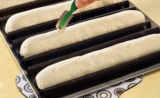 Recette de Pâte à pain - i-Cook'in