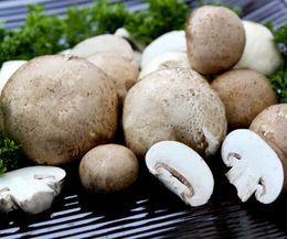 How to Freeze Mushrooms