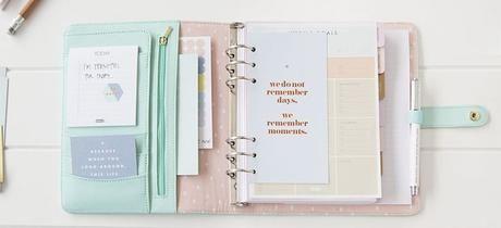 Planner, un véritable assistant personnel : les marques et son vocabulaire
