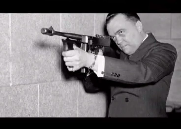 10 Things You Don't Know About: J. Edgar Hoover (History Channel