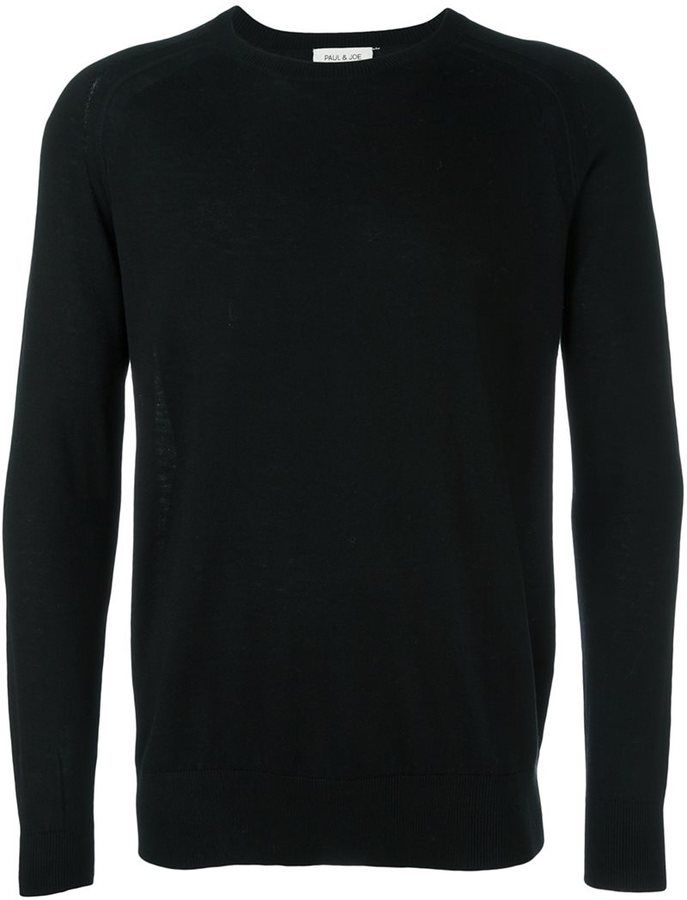 Paul & Joe crew neck pullover
