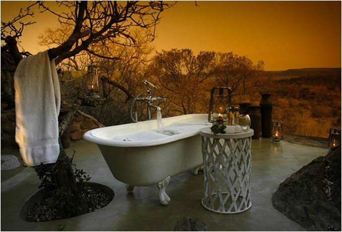Leopard Hill Logde | Sabi Sand Game Resort | South Africa. Different Type of Accommodation. Read more at jebiga.com