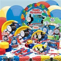84 Best Images About Thomas The Tank Engine Party On