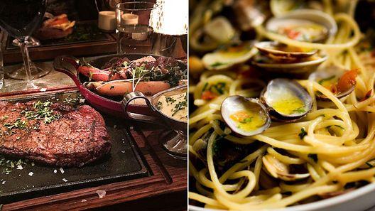 Recept och middagstips, Mat & Dryck - DN.se