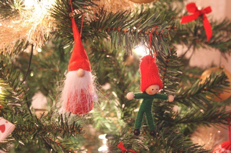 Hyvää Joulua! - Merry Christmas!