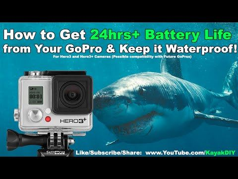 41 best images about kayak fishing on pinterest hobie for Best gopro for fishing