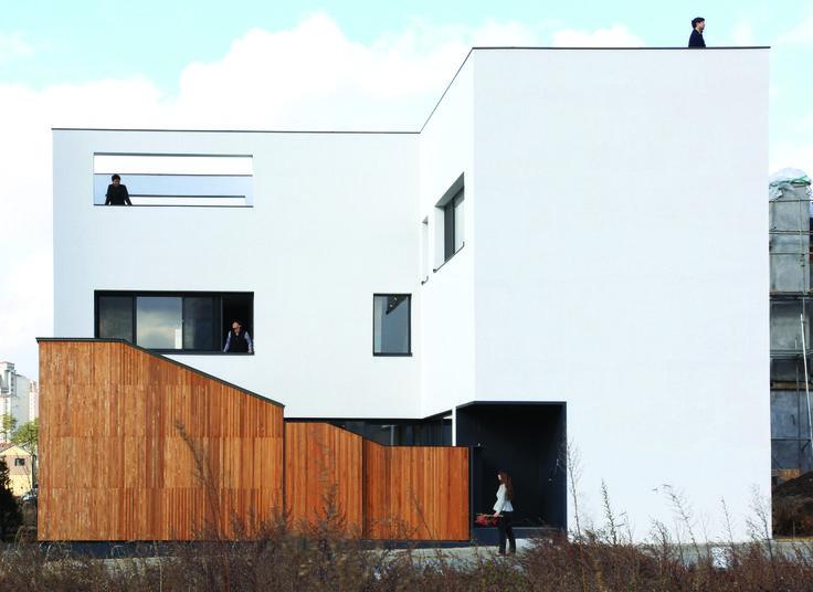 Easy House / TRU Architects