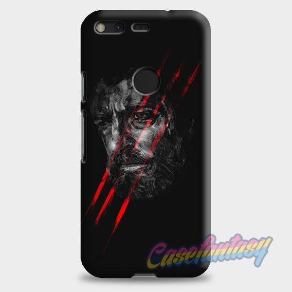 Wolverine 2017 Google Pixel XL Case | casefantasy