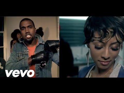 Keri Hilson - Knock You Down ft. Kanye West, Ne-Yo - YouTube