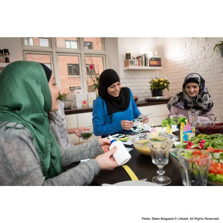 Iftar Time Ramadan & Eid Decoration