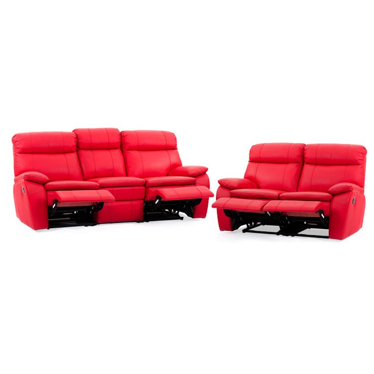 Spargo 3 Seater Twin Recliner u0026 2 Seater Twin Recliner - Discount Lounge Centre  sc 1 st  Pinterest & 35 best Recliner Suites u0026 Recliners images on Pinterest ... islam-shia.org