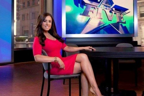 Andrea K. Tantaros (born December 30, 1978) is an American conservative political analyst and commentator who currently rotates as a co-host on The Five on Fox News Channel at 5 pm EST. Description from pixgood.com. I searched for this on bing.com/images