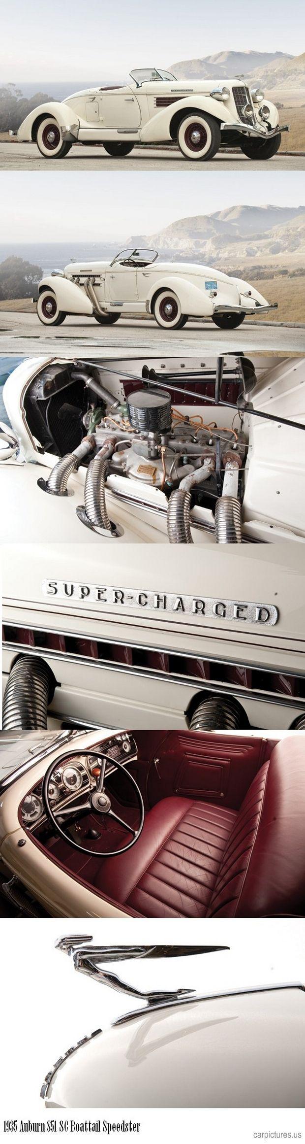1935 Auburn 851 SC Boattail Speedster ps http://www.amazon.com/gp/product/B00RZ1TKYE