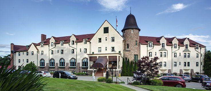 Digby Pines Nova Scotia Lodging   Digby Pines Resort & Spa - #WinWithDigbyPines